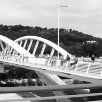 Il Ponte della Musica al Flaminio Roma